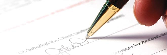 Kompanjonavtal – grunden för ett tryggt företagande