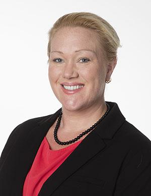 Alida Malm - Jurist på am juristbyrå