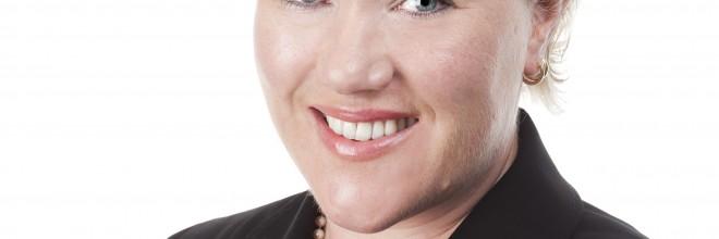 Sagt om Alida Malm och am juristbyrå